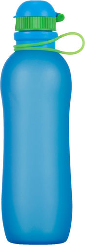 Viv Bottle 3.0 - Zielonka - 700 ml blau